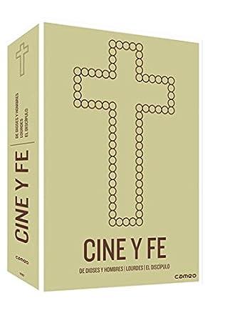 Pack Cine Y Fe [DVD]: Amazon.es: Lambert Wilson, Michael Lonsdale ...
