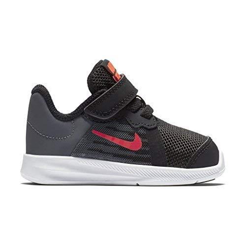 separation shoes 7509a d7747 NIKE Boys Downshifter 8 (PSV) Running Shoe (3 M US Little Kid,
