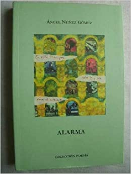 Alarma (Spanish Edition): 9788497054041: Amazon.com: Books