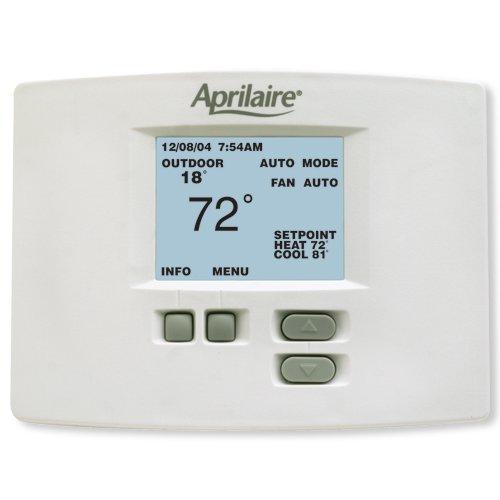 Aprilaire Ventilation - 3