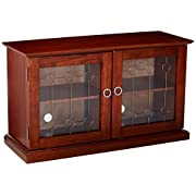 Home Styles 5081-09 Franklin Media Cabinet