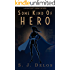 Some Kind of Hero (A Hesitant Hero Book 2)