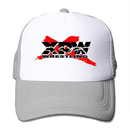 Ash Perros Del Mal VS XPW Snapback Caps Cap - Mal Orlando