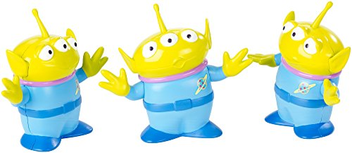 Disney Pixar Toy Story Alien Figure -