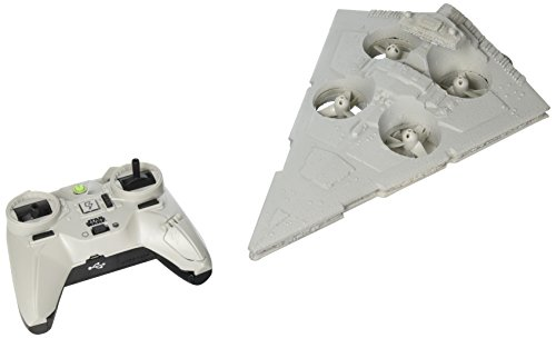 Star Wars Air Hogs Star Destroyer Drone]()