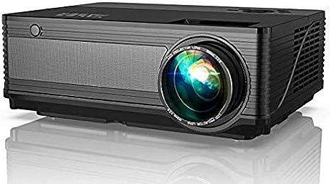 YABER Proyector Full HD Nativo Cine en Casa Sonido Hi-Fi Bajo ...