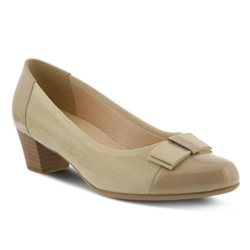 Spring Step Bow - Spring Step Women's Faith Pump Shoes