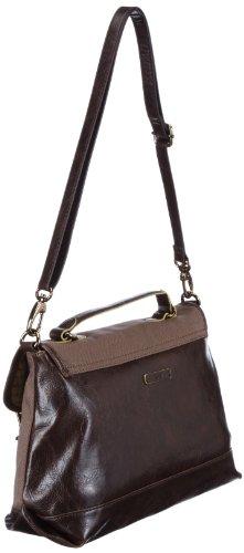 ESPRIT Esprit Tasche Mud 036 Grey ESPRIT Handbag Braun Womens Womens rPwgOqZr