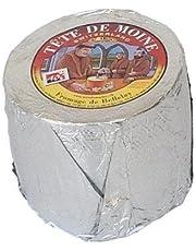 Tete de Moine (1.8 Pound Average)