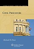 Civil Procedure, Third Edition (Aspen Student Treatise Series)