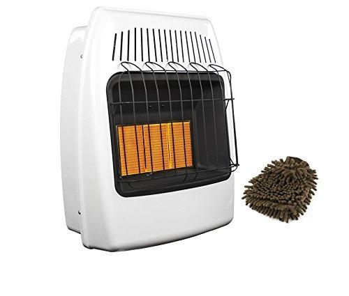 ir18pmdg 1 wall heater