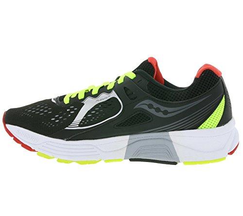Saucony S10321-2, Zapatillas de Running para Mujer Negro