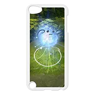 iPod Touch 5 Case White Defense Of The Ancients Dota 2 IO 005 JU3530299