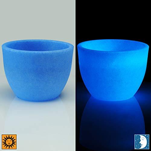 Design Toscano CF2641 Glow in The Dark Planter Urn, 19.5