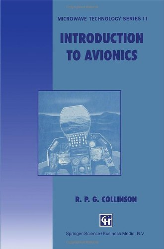Introduction to Avionics (Microwave Technology Series 11) by R.P.G. Collinson (1996-05-03)