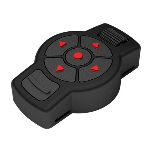 ATN Tactical Control Bluetooth operate