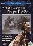 20000 Leagues Under the Sea, Hollywood Classics DVD