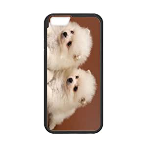 "D-PAFD Cover Shell Phone Case Pomeranian For iPhone 6 (4.7"")"