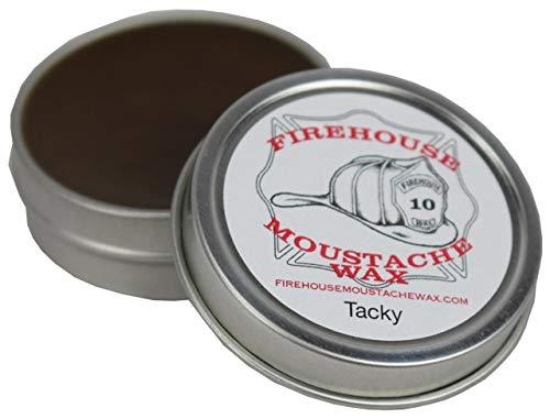 Firehouse Moustache Wax WACKY
