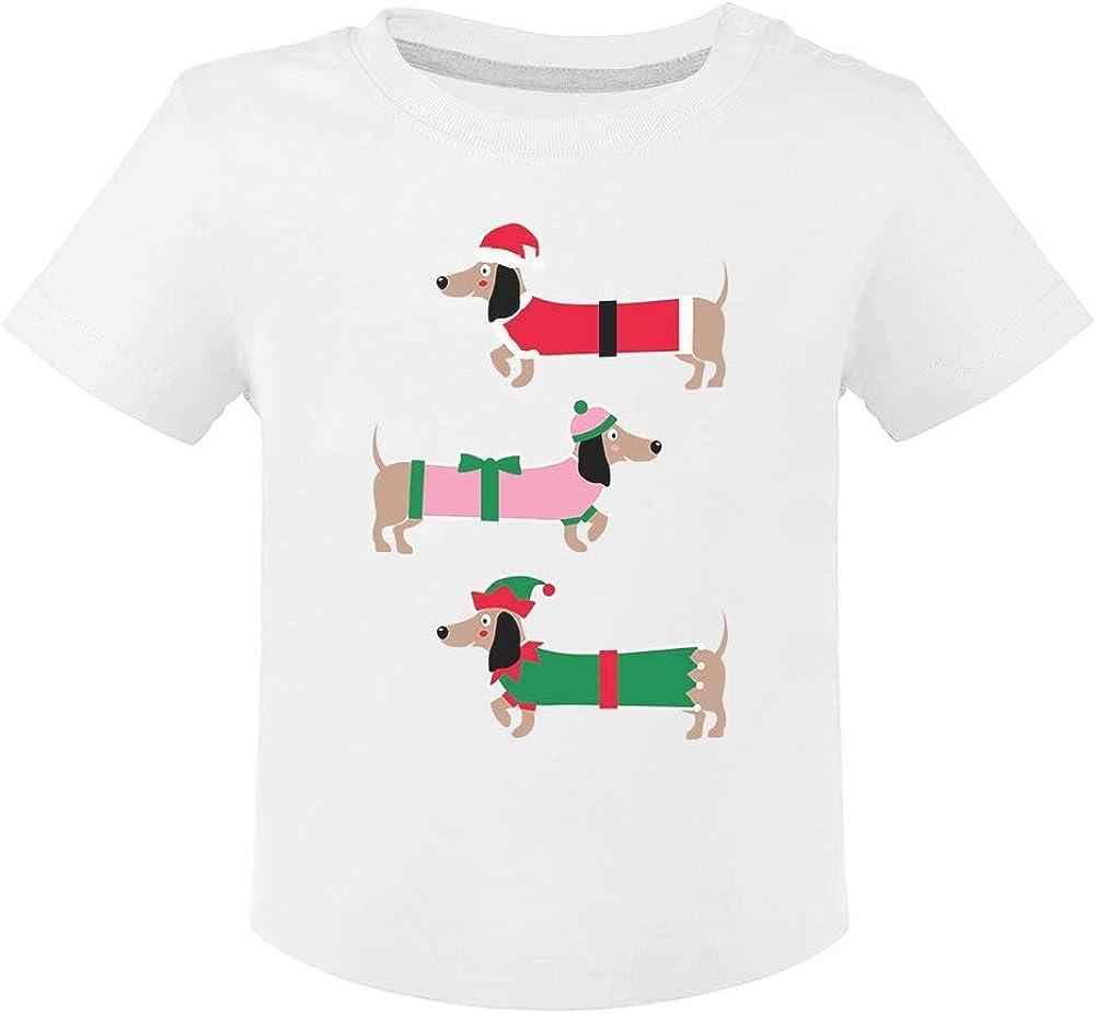 Green Turtle Camiseta para niños - Ropa Navidad Bebe - Perro ...