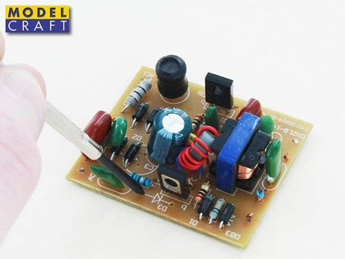 Modelcraft 11-Piece Precision Swivel Top Screwdriver Set