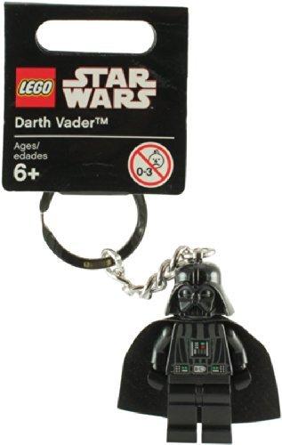 Lego Key Chain Star Wars Darth Vader
