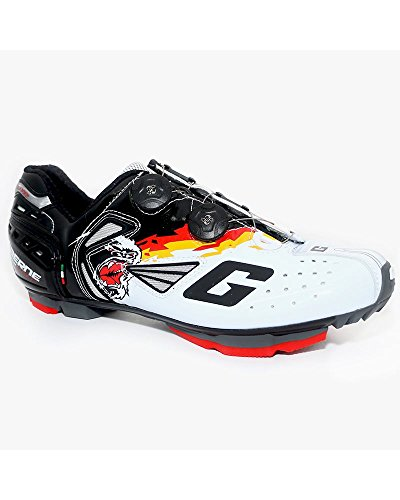 Gaerne G.Kobra Scarpe MTB Ciclismo, Greipel - 42