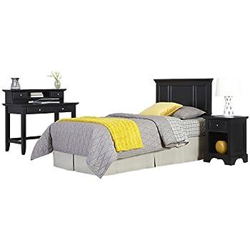 Amazon Com Home Styles 5531 4018 Bedford Twin Headboard