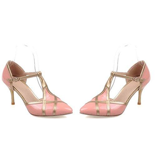 Zanpa Pink Strap Mode Sandali T Donna 2 RxrwR