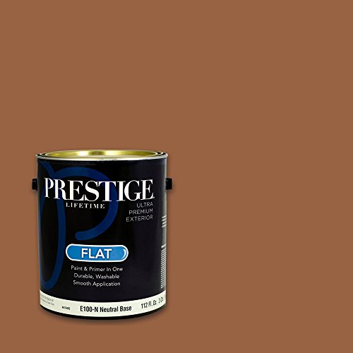 Prestige Browns and Oranges 2 of 7, Exterior Paint and Pr...
