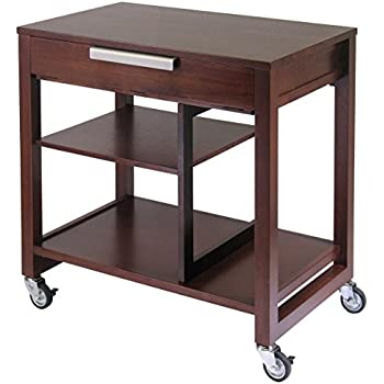 Amazon Com Winsome Wood 94032 Rockford Home Office