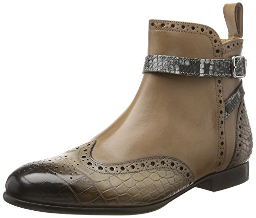 OF HAND Stiefel 60 MH amp; Damen SHOES MELVIN CLASS HAMILTON Sally MADE qtxHPAqfYw
