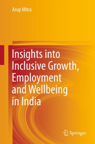 Insights into Inclusive Growth, Employment and Wellbeing in India