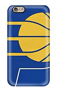 Premium Iphone 6 Case - Protective Skin - High Quality For Indiana Pacers Nba Basketball (5) by supermalls