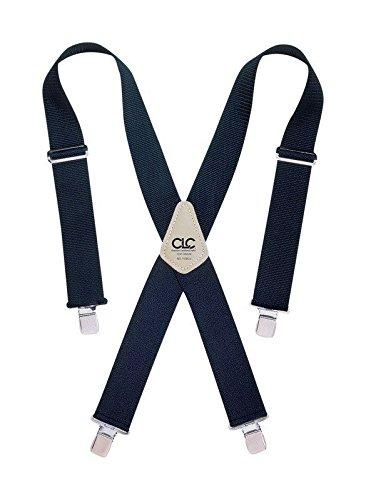 Clc Suspenders 2 '' Blue