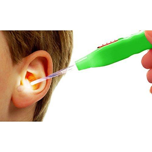 ear wax curette - 6