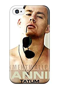 Fashionable Style Case Cover Skin For Iphone 4/4s- Channing Tatum