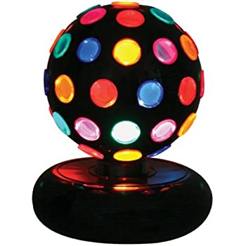 Lumisource Ls Disco 6m Color Rotating Ball Disco Lamp