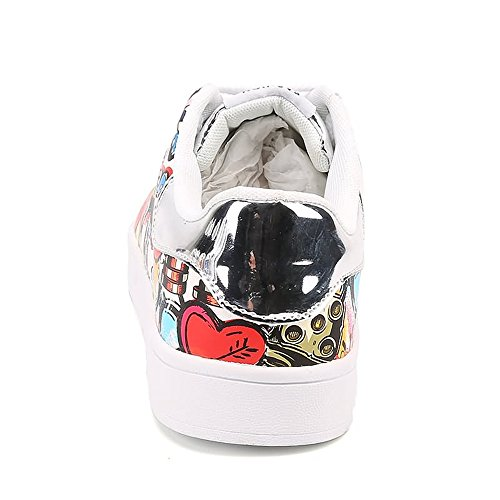 shoes Shufang Red Mocassini shoes Red Uomo Uomo Shufang Mocassini Shufang zHqYw7Rx