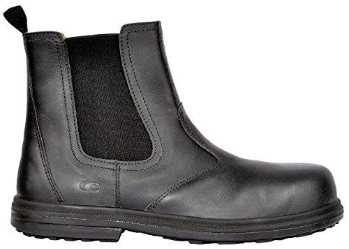 Cofra 33540-000.W41 Southwell S3 SRC Chaussures de sécurité Taille 41 Noir