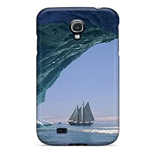 New Premium WE World Through The Eye Skin Case Cover Excellent Fitted For Galaxy S4
