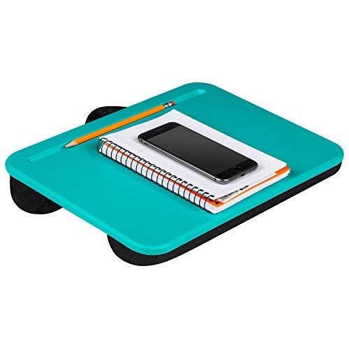 LapGear Compac Lap Desk - Turquoise