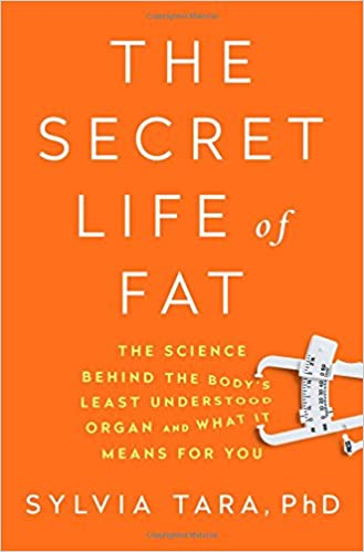 Image result for the secret life of fat