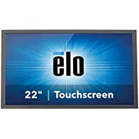 Elo Touch E811441 2243L Projected Capacitive LCD Open-Frame Touch Monitor, VGA/DVI Video Interface, USB Controller Interface, WW-Version, 22 Size, Clear without Power Brick
