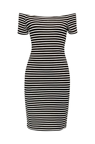 Vestido black Esprit Mujer 2 002 Para Negro fdawqnRA