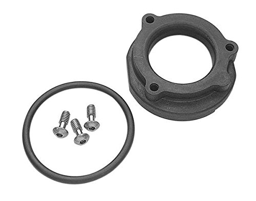 Mikuni Adapter Only for CV Air Cleaner to Mikuni Adapter Kit HS42/001