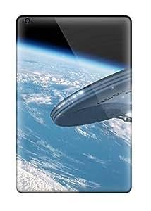 ClaudiaDay Case Cover For Ipad Mini/mini 2 - Retailer Packaging Star Trek Protective Case
