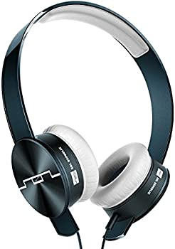 Sol Republic Tracks Ultra On-Ear 3.5mm Wired Headphones