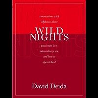 Wild Nights (English Edition)