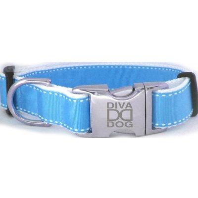 Diva-Dog Seattle Seahawks Logo Dog Collar Charm